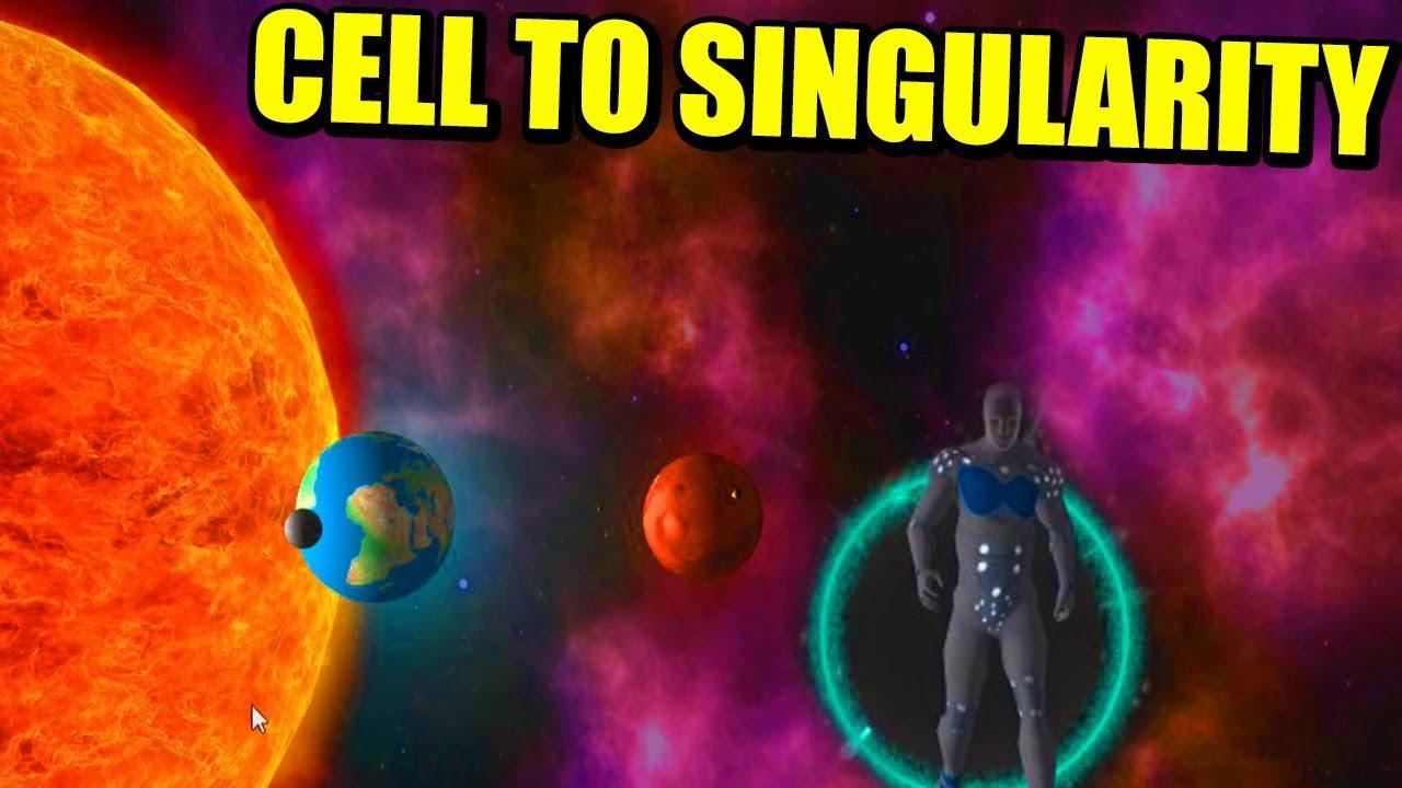 GUIA DE CELL TO SINGURALITY