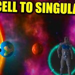 Cell to Singularity