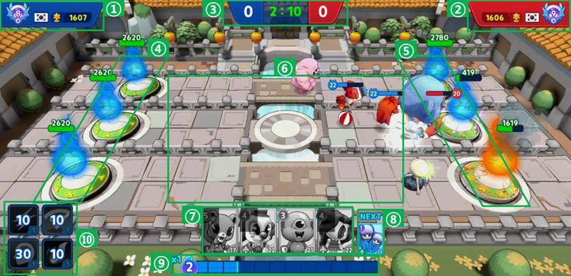 Guia Ghost War: Casual Battle Arena
