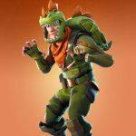 Piel de Fortnite Rex - Personaje, PNG, imágenes