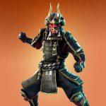 Aspecto de Shogun Fortnite - Personaje, PNG, imágenes