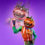 Piel de tomate de Fortnite - Personaje, PNG, imágenes