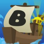 Construye un barco por los códigos del tesoro: bloques y oro gratis