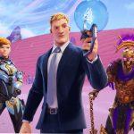 Desafíos de Fortnite: temporada 5, semana 1