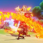 Genshin Impact en PC - enlace de descarga y rumores de Steam