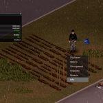 Cómo cultivar en Project Zomboid