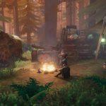 El emocionante juego Viking Survival Valheim llegará a Steam
