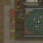 Una guía de hidroponía en Rimworld