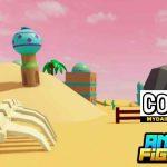 Actualización de 8 códigos de simulador de luchadores de anime (6 códigos) Agosto de 2021