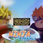 Códigos Ninja Tycoon septiembre de 2021 (NUEVO)