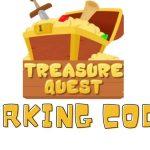 Códigos Treasure Quest septiembre 2021