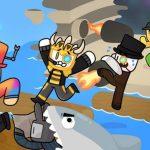 Códigos de Roblox Epic Minigames septiembre de 2021