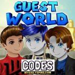 Códigos del mundo invitado septiembre de 2021 (NUEVO)