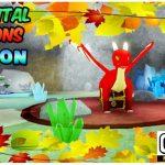 Elemental Dragons Tycoon Codes septiembre de 2021 (NUEVO)