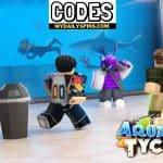Roblox My Fish Store Tycoon Codes septiembre de 2021 (NUEVO)