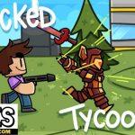 Wicked Tycoon Codes Septiembre de 2021 (NUEVO)