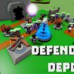Códigos de Defenders Depot (12 códigos) Septiembre de 2021