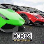 Códigos de Drift Legends Octubre de 2021 (NUEVO)