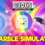 Códigos de Marble Simulator Octubre de 2021 (NUEVO)