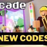 Códigos de Roblox Arcade Empire septiembre de 2021 (NUEVO)