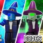 Códigos de Roblox Magic Tycoon Remastered Octubre de 2021 (NUEVO)