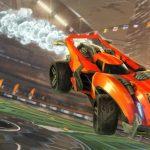Códigos de Rocket League temporada 2 octubre 2021