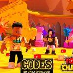 Códigos de campeones de Youtube de octubre de 2021 (NUEVO)